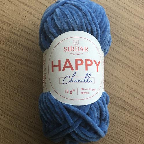 Sirdar Happy Chenille, Splash (26)