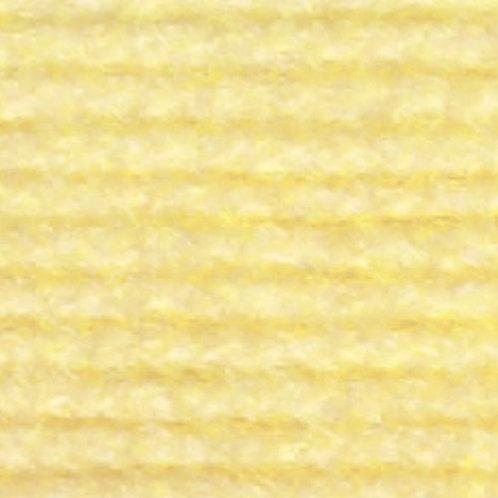 James C. Brett Super Soft Baby Aran, Lemon (BA2)