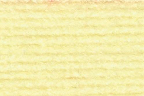 James C. Brett Top Value, Lemon (8412)