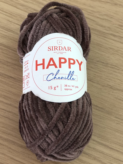 Sirdar Happy Chenille, Teddy (28)