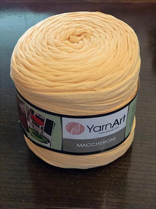 Yarn Art T-Shirt Yarn, Orange