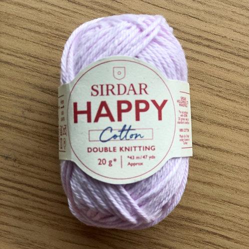 Sirdar Happy Cotton, Frilly (766)