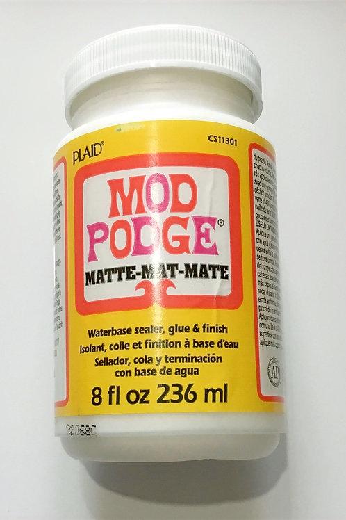 Mod Podge - Matte, 8oz