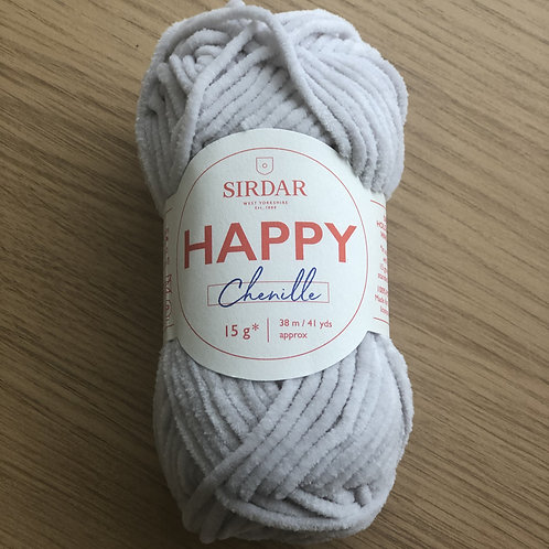 Sirdar Happy Chenille, Fluffy (11)
