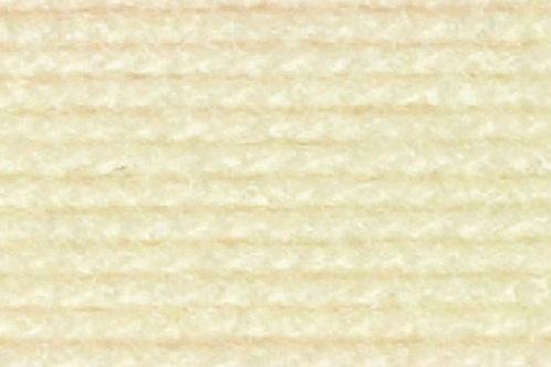 James C. Brett Super Soft Baby 4 Ply, Cream (BY9)