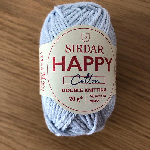 Sirdar Happy Cotton, Angel (796)