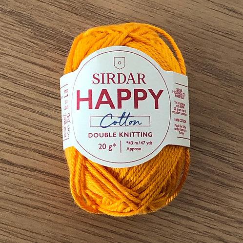 Sirdar Happy Cotton, Juicy (792)