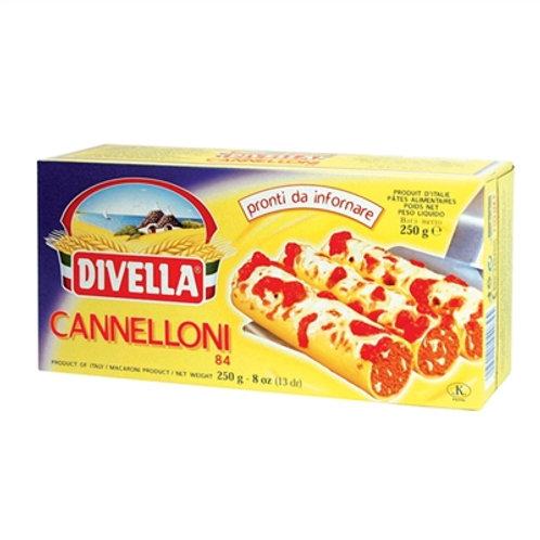 Divella Cannelloni (250g)