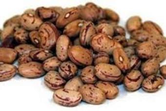 Dried Borlotti Beans - Legumi di Borgo Fiorito (500g)
