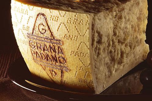 Grana Padano DO (Parmesan) - 200g
