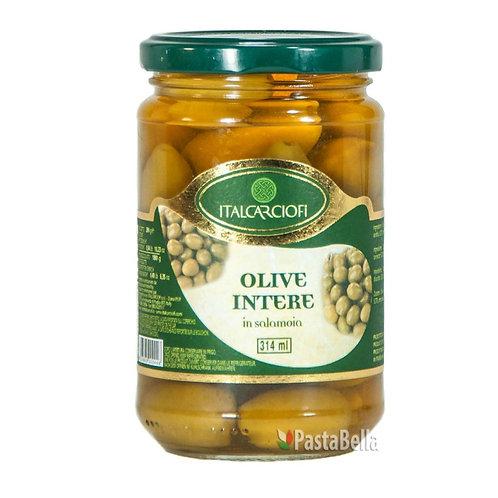 Olive Verdi Bella di Cerignola - 290g