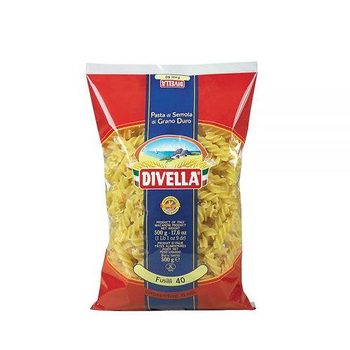 Divella Fusilli 40 (500g)