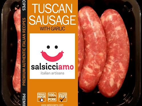 Tuscan Sausage (500g)