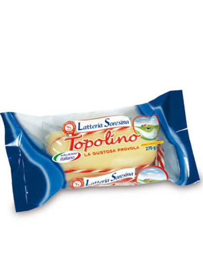 Latteria Soresina Topolino provola (270g)