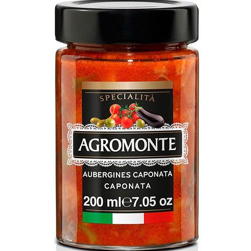 Agromonte Caponata (200g)