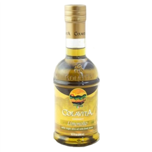 Colavita Limonolio - Flavoured Extra Virgin Olive Oil (250ml)