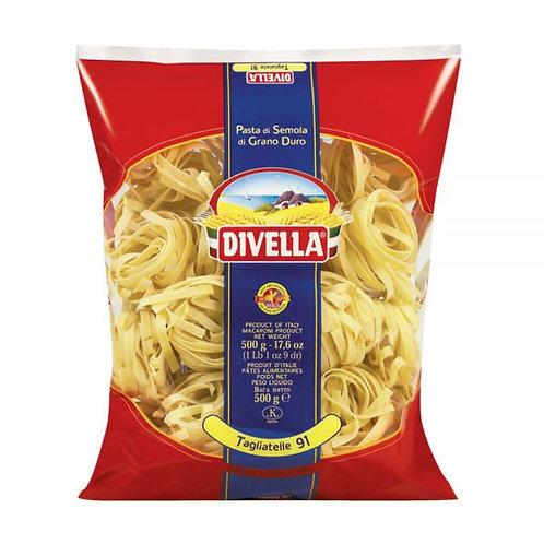 Divella Tagliatelle 91 (500g)