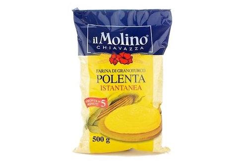Polenta Istantanea Il Molino Chiavazza (500g)
