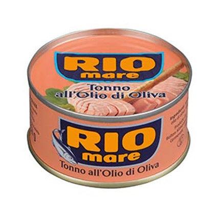 Rio Mare Tonno all'Olio di Oliva (160g)