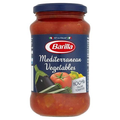 Mediterranean Vegetables (400g)