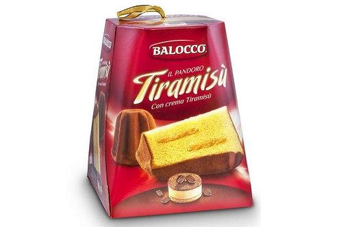 Pandoro Tiramisu Balocco - 800g
