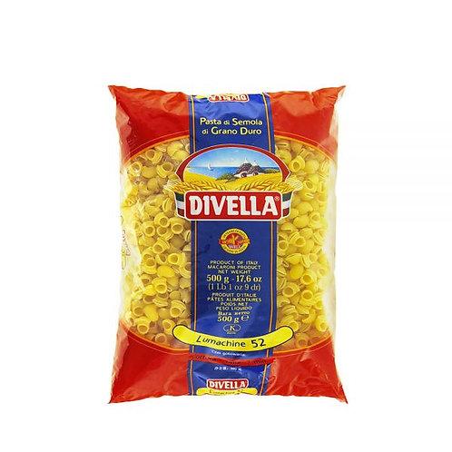 Divella Lumachine 52 (500g)