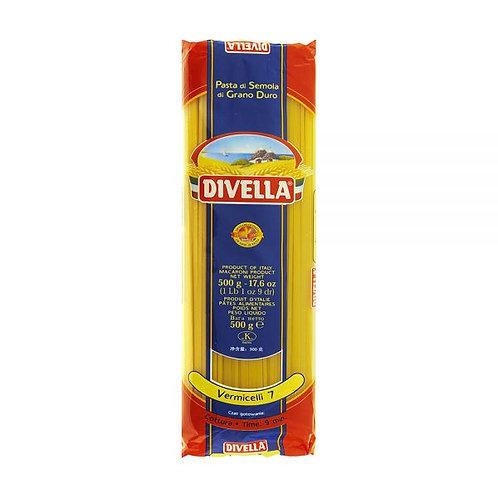Divella Vermicelli 7 (500g)