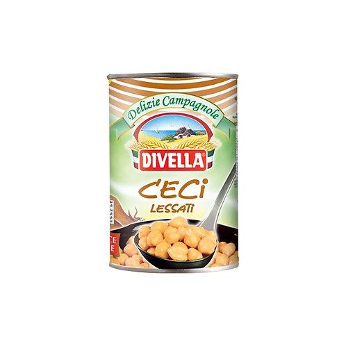 Divella Ceci (Chick Peas) 400g