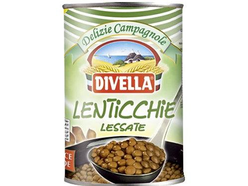 Lenticchie Divella (Lentils) 400g