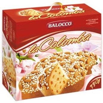 Balocco Colomba Classica - 500g