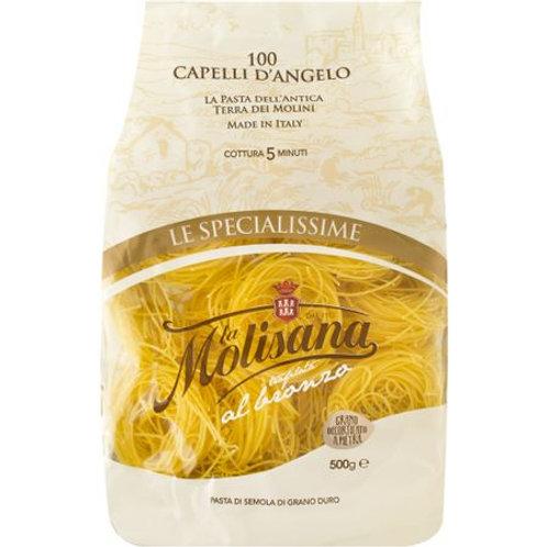 La Molisana Capelli D'Angelo (Angel Hair) 100 (500g)