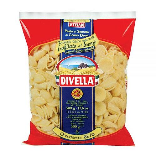 Divella Orecciette 86b (500g)