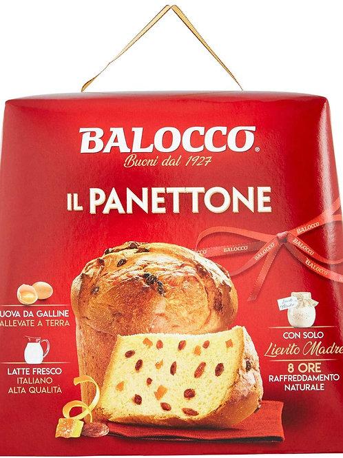 Balocco Panettone Classico (900g)