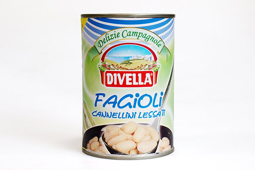 Divella Cannellini Fagioli (Beans) 400g