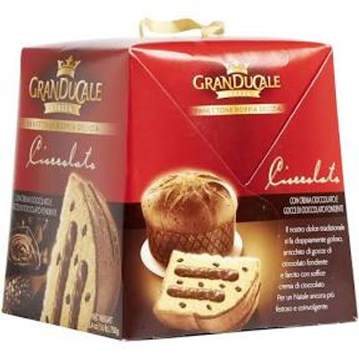 Dolce Forneia Panettone Double Chocolate (750g)