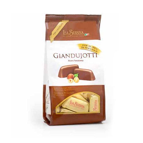 La Suissa Giandujotti (100g)