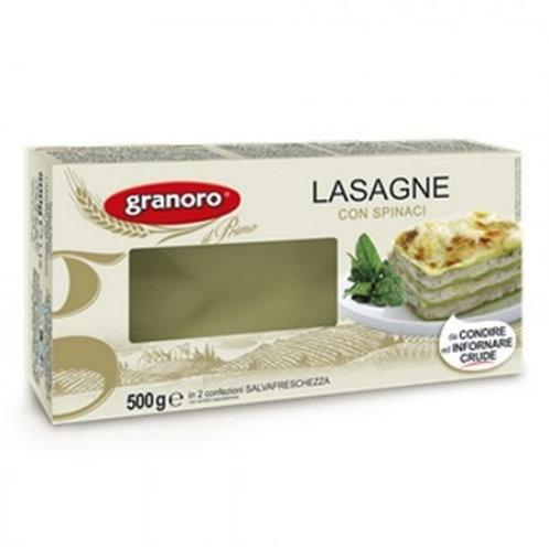 Granoro Lasanga Di Sola Semola (Lasagna) - 500g