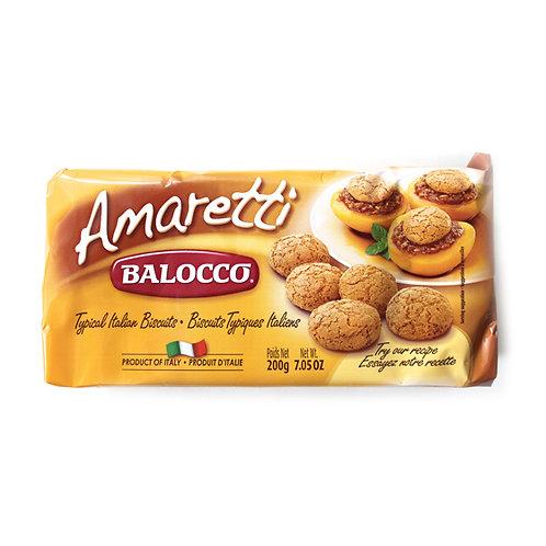 Amaretti Balocco (200g)