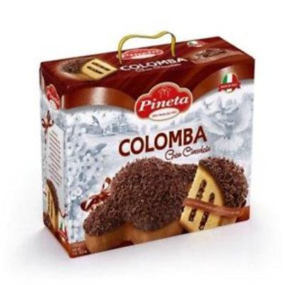 Pineta Colomba Cioccolato - 750g