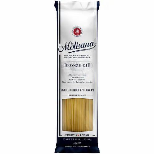 La Molisana Spaghetto Quadrato 1 (500g)