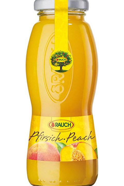 RAUCH Peach Juice (200ml).