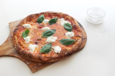 Make Perfect Pizza
