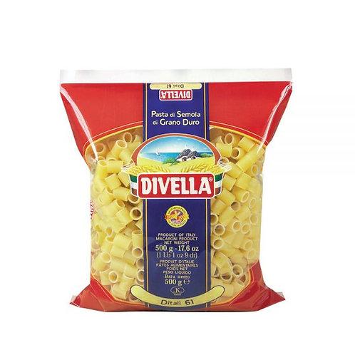 Divella Ditali 61 (500g)
