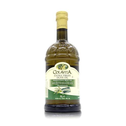 Colavita Timeless Extra Virgin Olive Oil