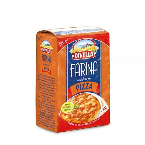 Divella Farina '00' for Pizza (1kg)