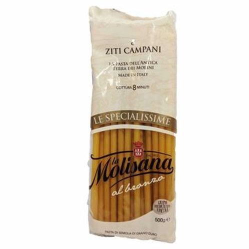 La Molisana Ziti Campani 8 (500g)