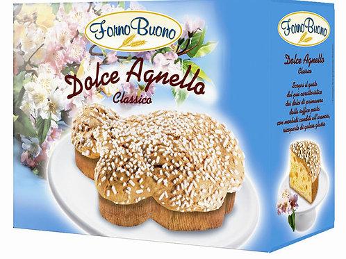 "Pineta Dolce Agnello ""Fornobuono"" - 700g"