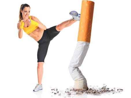 Курение и спорт — насколько совместимы эти два понятия?