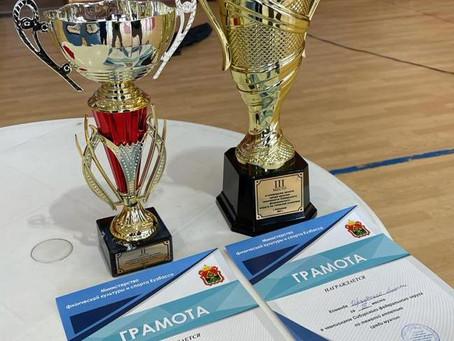 Чемпионат Сибирского федерального округа по тяжелой атлетике среди мужчин и женщин: итоги