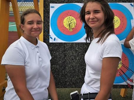 Стрелы Байкала: два новых мастера спорта